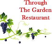 Through The Garden Logo